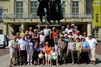 Städtereise Thüringen/Sachsen